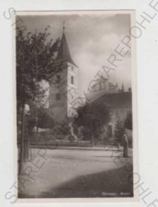 Černovice u Tábora (Pelhřimov), kostel