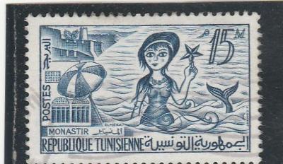 Tunis - na doplnění - ostatní
