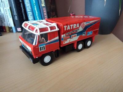Tatra, kdn, rally, kaden, krásný stav