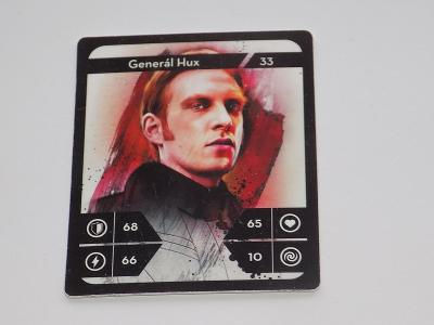 KARTIČKA STAR WARS 33 (KAUFLAND)
