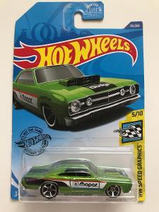Hot Wheels Dodge Dart 1968