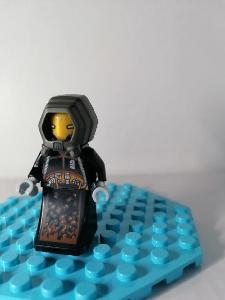 Lego Minifigure Star Wars -Quay Tolsite 0924/ORIGINÁL