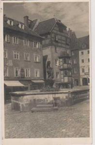 Cheb (Eger, Rolandbrunnen mit Stöckl)