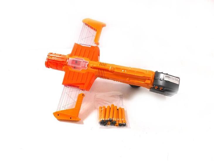 Dětská pistole  Nerf Doomlands - Double Dealer - Hračky