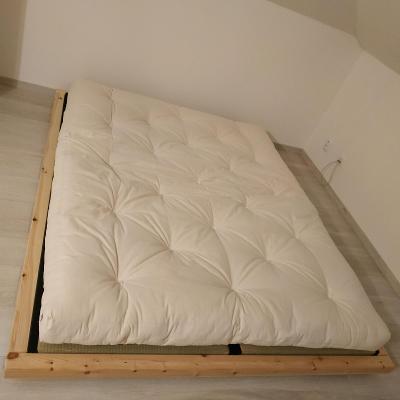 Karup Design Comfort Futon natural 160x200