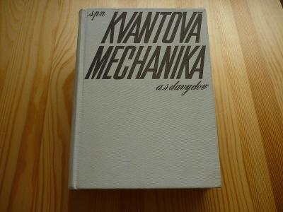 Kvantová mechanika, A.S. Davydov