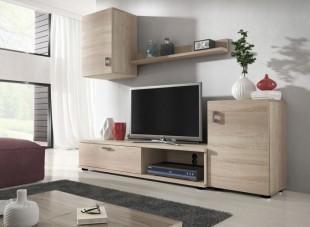 TV mini stěna