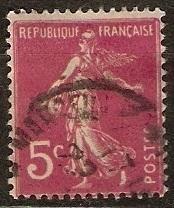 France 1931 Mi 270 - Filatelie