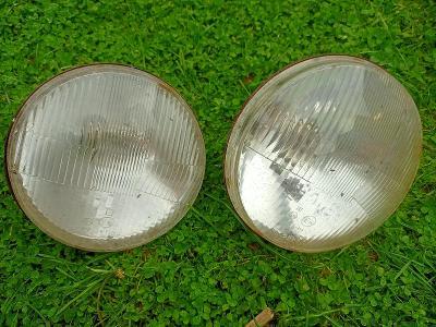 Trabant 601 světla