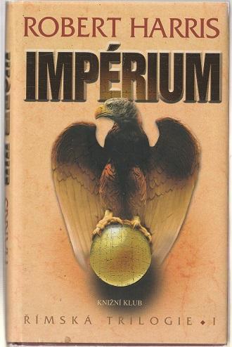 Impérium - Harris a/s