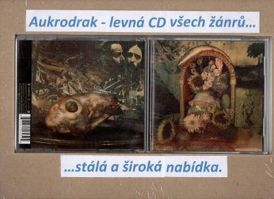 CD/Starkweather-Croatoan