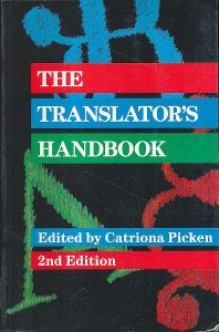 The Translator´s Handbook