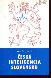 Česká inteligencia Slovensku (Index, exil)