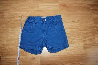 Dětské krátké kalhoty