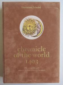Chronicle of the World: The Complete and Annotated Nurember