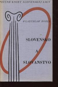 Slovensko a slovanstvo