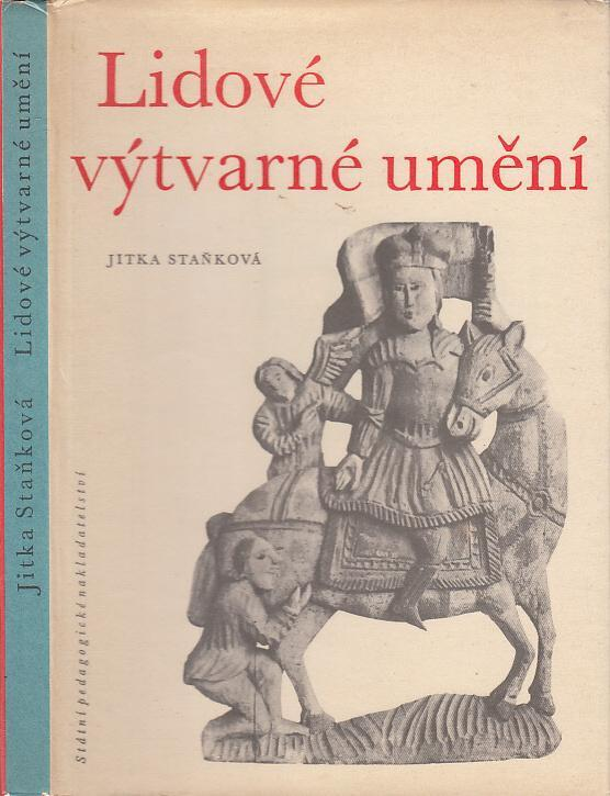 Lidové výtvarné umění - Knihy