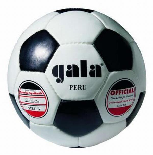Gala PERU BF5073S Fotbalový míč - Kolektivní sporty