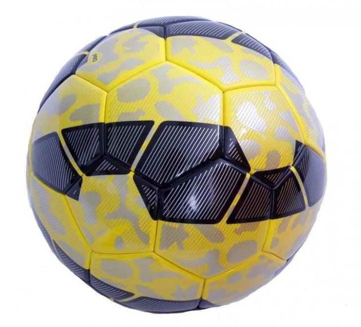 Sedco Yellow 4 míč na futsal - Kolektivní sporty