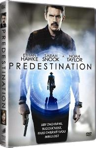 Predestination - DVD