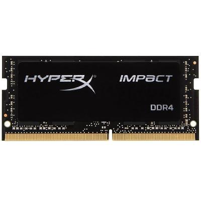 HyperX Impact 8GB DDR4 2666 CL15 SO-DIMM