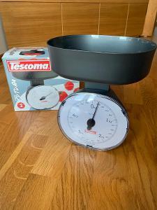 Kuchyňská váha Tescoma