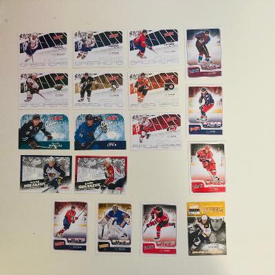 Hokejové karty NHL