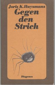 Gegen den Strich (román)