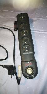 Eletrická prodložovačka 1,5 m