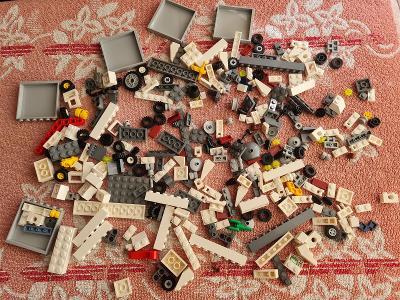 Lego díly