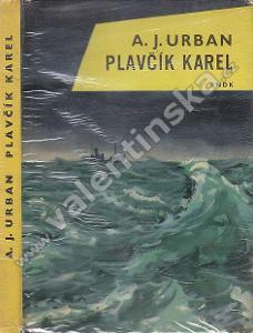 Plavčík Karel