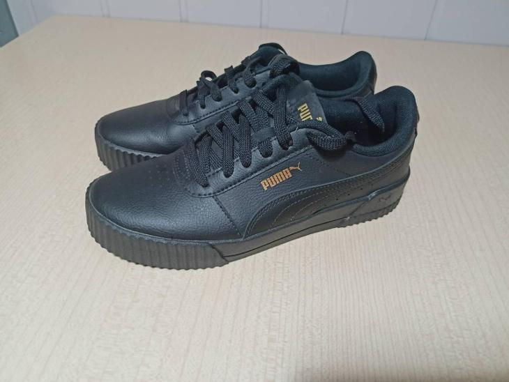 Boty Puma - Dámské boty