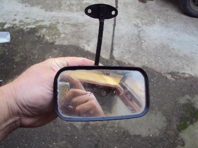 Škoda 1000MB  original vnitřni zrcatko male