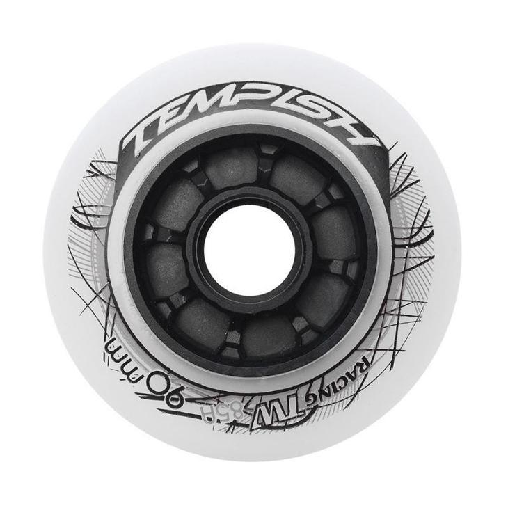 Tempish TW 90mm 90A kolečka - Skateboard, in-line, koloběžky
