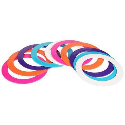 Merco Juggle rings žonglovací kruhy