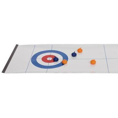 Merco Table Mini Curling společenská hra