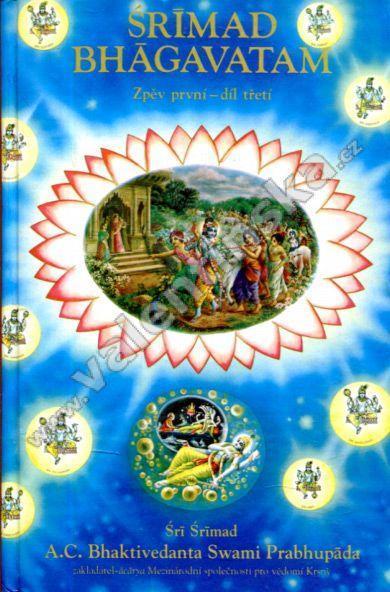 Šrímad Bhágavatam * Zpěv první  -  díl třetí