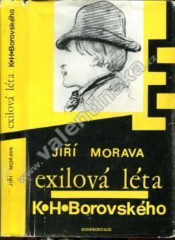 Exilová léta K. H. Borovského (Konfrontace)