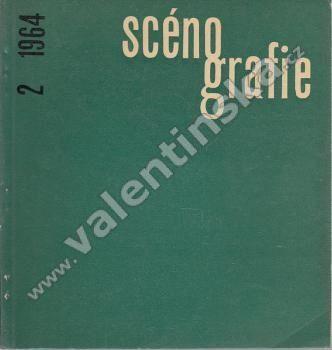 Scénografie 2/1964