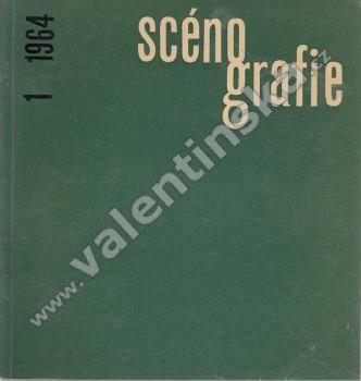 Scénografie 1/1964