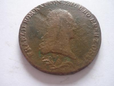 Frant.II.-6.Kr.1800.S. - 250.-