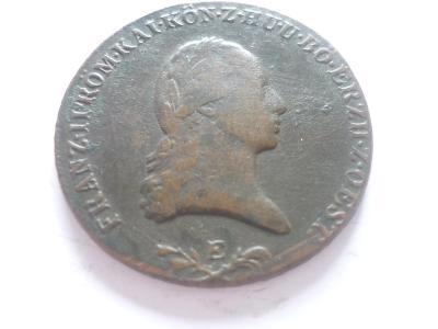Frant.II.-6.Kr.1800.E. - 1500.-