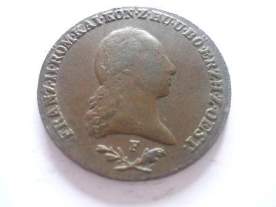 Frant.II.-6.Kr.1800.F. - 1000.-