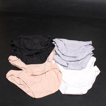 Dámské kalhotky Amazon Essentials XS 10 ks - Dámské spodní prádlo