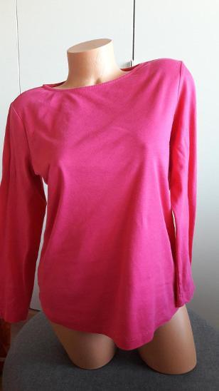 Svetrik DKNY a triko CHRISTIAN BERG - Dámské oblečení