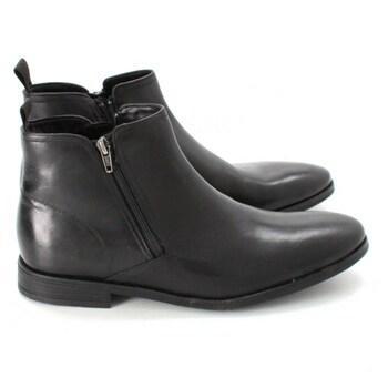 Pánské kotníkové boty Clarks - Pánské boty