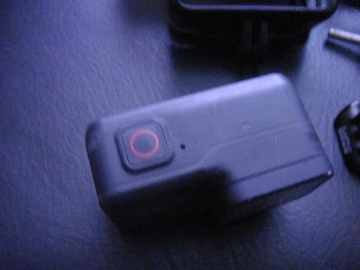 Outdoorová kamera GoPro HERO 7 Black  - TV, audio, video