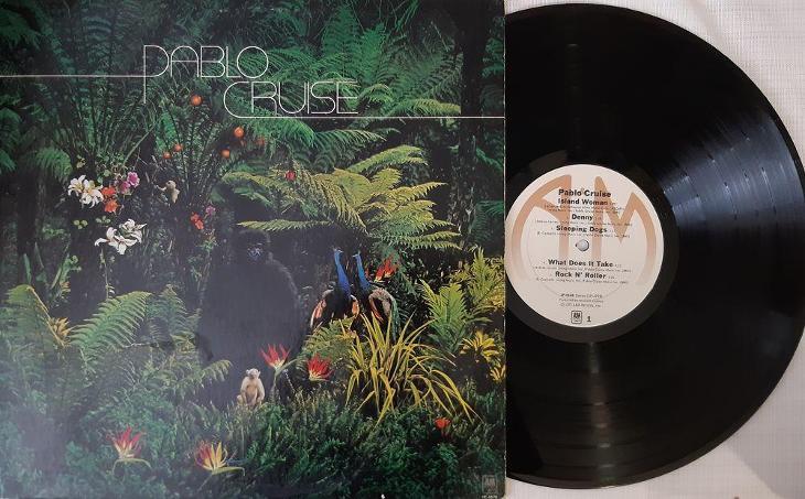 Pablo Cruise - Pablo Cruise - Hudba