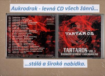 CD/Tartarosvol.1