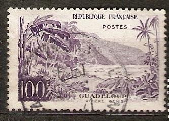 France 1958 Mi 1234 - Filatelie